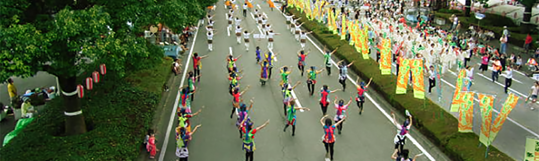 各種イベント・お祭り・神事・式典・キャラクターショー