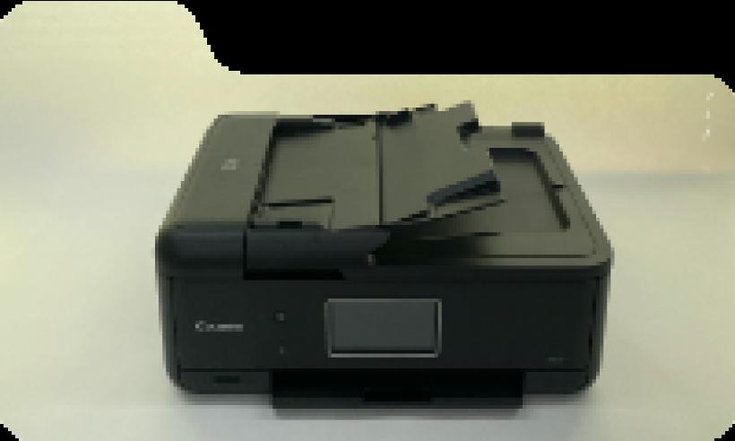 FAX兼用コピー機